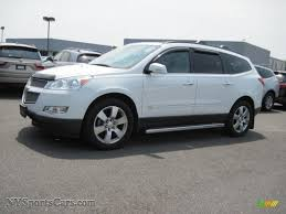 Chevrolet Traverse 2009: Review, Amazing Pictures and Images ...