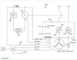 refrigerator compressor wiring schematic wiring diagram for light GE Refrigerator Parts Diagram kenmore refrigerator compressor relay wiring diagram wire center u2022 rh efluencia co refrigeration compressor wiring diagram