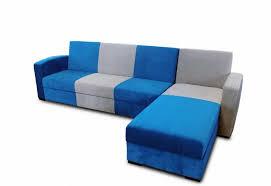 clack l shape sofa bed esorus