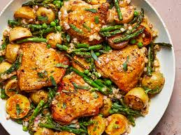 Cooking Light Recipes For Two Chicken Dinners For Two Myrecipes Myrecipes
