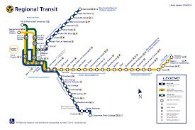 Watt I 80 Light Rail Schedule 533 Blue Line