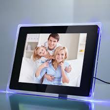 koolertron new 12 inch hd digital photo frame