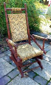chair seat springs how to reupholster a rocking chair with springs image result for antiques rocking