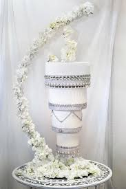 chandelier cake stand the best cakes images cak on diy hanging floati awful india for