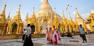 8 things you didn\u0027t know about Burma/Myanmar | Wanderlust