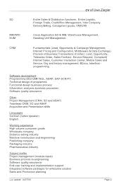 Which Resume Format Is Best Resume Template Directory