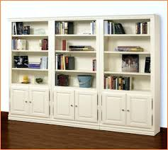 white bookcase with doors bookcase with glass