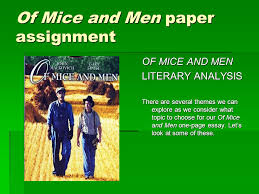 of mice and men george and lennie relationship essay mice and men relationship between george and lennie essay slideshare of mice and men george and