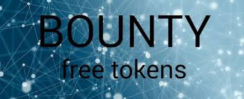 Image result for what are Airdrop and bounty