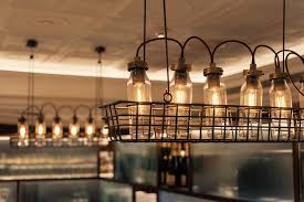 the milk bottle chandelier light fixture nice farmhouse