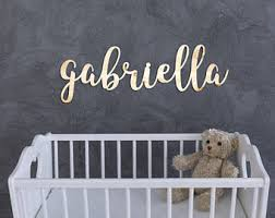 nursery wood sign sophia sign decor wall art rustic signs home decor on wall art words for nursery with wood words etsy