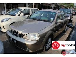 2009 Chevrolet Optra for sale in Malaysia for RM26,800 | MyMotor