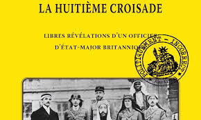 """Résultat de recherche d'images pour """"La Huitième croisade"""""""