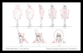 Character Design For Production Cgma Character Design For Production