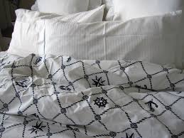 duvet covers 33 stylist ideas anchor duvet cover rope navy white plaid nautical zoom twin society6