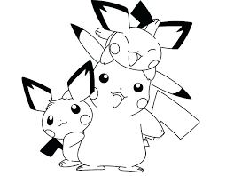 pokemon pikachu colouring pictures coloring mega coloring pages with and mega coloring pages with and coloring pages also coloring page
