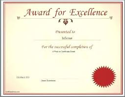 Make An Award Certificate Online Free How To Make An Award Certificate Online Namibia Mineral Resources