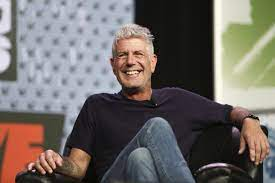 Why Anthony Bourdain Voice Cloning ...