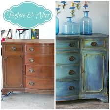 modern painted furniture. Delightful Vintage Painted Furniture The Turquoise Iris ~ Modern Hand CeCe Caldwellu0027s Paints