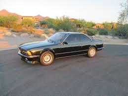 BMW Convertible bmw m6 2011 : RM Sotheby's - 1985 BMW M6 | Arizona 2011