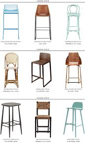 best bar stools. 9 Best Bar Stools Under 500 Savvy Home Intended For Counter Ideas 7 B