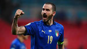 Leonardo Bonucci - Sportlerprofil - Fußball - Eurosport Deutschland