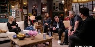May 27, 2021 · friends: Friends Stars Jen Aniston Courteney Cox Matthew Perry Break Down In Tears On Reunion Show S First Trailer