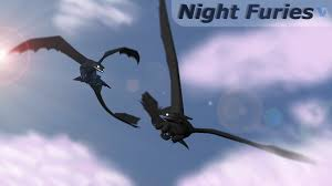 Image result for wild night fury
