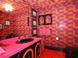 funky style furniture. PHOTO: A Retro, 1970s-style Home Is For Sale In Framingham, Massachusetts Funky Style Furniture O