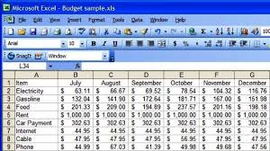 how to create graphs in excel use excel to create advanced graphs and pivotcharts techrepublic