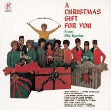 A Christmas Gift For You From <b>Phil Spector</b> by Various Artists on ...