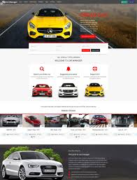 20 Best Responsive Car Dealer Car Listing Automotive