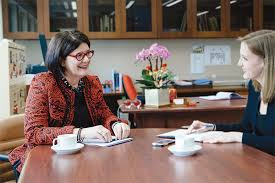 Face to Face with Theresa Johnson, Law Draftsman, Department of Justice |  Hong Kong Lawyer