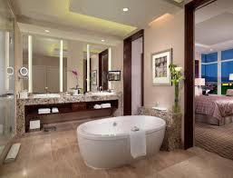 simple brown bathroom designs. Perfect Simple Red Wall Paint Simple Master Bathroom Design Natural Brown Solid Pine Wood  Vanity White Gloss Mosaic To Designs