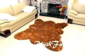 white fur area rug pink faux fur area rug faux sheepskin area rug white area rugs white fur area rug
