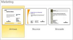 Microsoft Word Postcard Template - Vrtogo.co