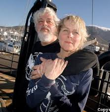 Paul Watson and Allison Lance - Dating, Gossip, News, Photos