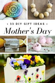 33 diy gift ideas for mother s day your mom is sure to love we