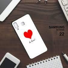 Ốp điện thoại SAMSUNG A8 STAR (Shop luôn in hình theo yêu cầu của khách  hàng