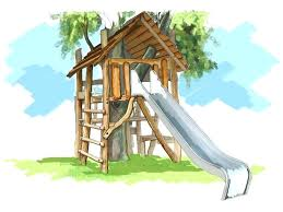 free treehouse plans astonishing free standing tree house plans contemporary exterior free tree house building plans free treehouse plans