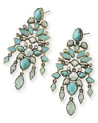 aryssa statement earrings