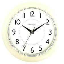 large kitchen clocks kitchen clocks large wall for large kitchen clocks next