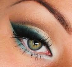 Risultati immagini per trucco occhi verdi immagini