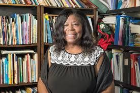 Founding faculty member Cherry Banks retiring - November 2017 - News - UW  Bothell