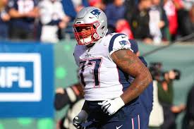 In The End Left Tackle Trent Brown And The Patriots Both