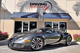 The eb refers to bugattis founder ettore bugatti and the 16.4 refers to the engines 16 cylinders and quad turbochargers! New Used Bugatti Veyron For Sale Near Me Discover Cars For Sale