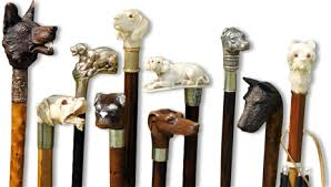 Decorative Canes Walking Sticks Antique Walking Sticks for Sale Winfield Antique Canes 15