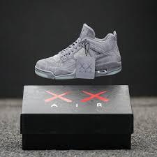 jordan shoes. kaws x air jordan iv retro - eu kicks: sneaker magazine shoes