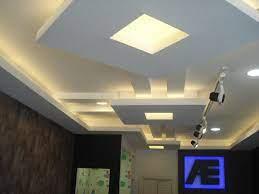 Asma Tavan Uygulamaları - Işık Dekorasyon