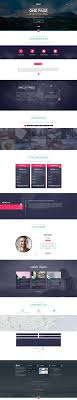 Moxie Web Design Moxie One Page Multi Purpose Wordpress Theme Wordpress